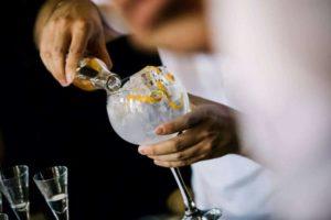 Ginproefavond @ Chiro lokalen Sint Jozef Rijkevorsel